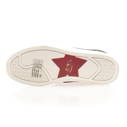 [ASH] INTENS SLIP-ON GOLD 107899-003
