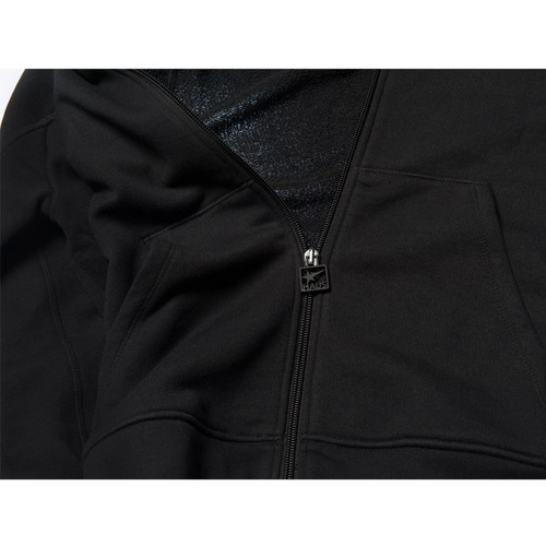 [골든구스] HOODED SWEATER ZIP G27U578A2