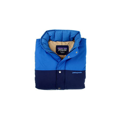 [파타고니아] MS BIVY DOWN VEST 27585-CNY
