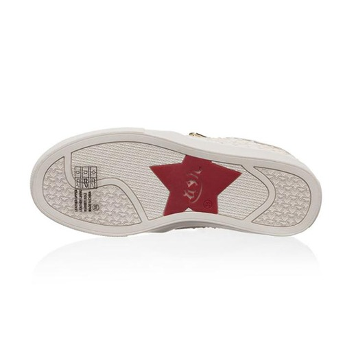 [아쉬] INTENSE SLIP-ON WHITE 107899-003B (B급상품)