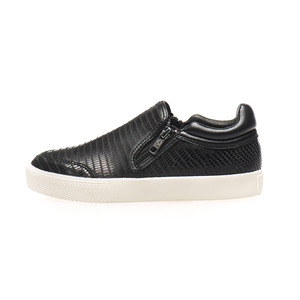 [ASH] INTENS SLIP-ON BLACK 107899-001