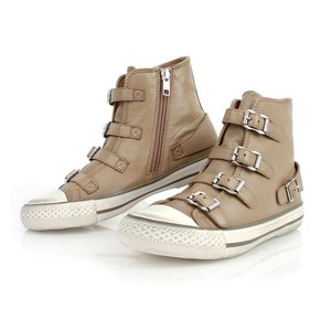 [ASH] VIRGIN SNEAKERS 87462-014-NPTP