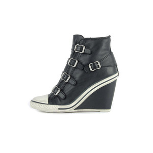 [ASH] THELMA SNEAKERS 330149-BLACK